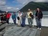 Erste Eindrücke Alaska