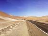 zwischen Arequipa und Arica