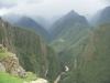 Machu Picchu  - die grandiose Umgebung