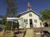 Kirche von Gustav Eiffel in Santa Rosalia