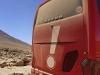 unterwegs zum Geysir El Tatio