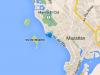 Geoposition Mazatlan