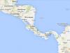Wir sind ganz im Südosten von Costa Rica...