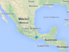Es geht langsam in Richtung Guatemala...