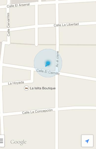 ...Granada.