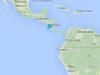 Auf unserem Weg in Richtung Südamerika...