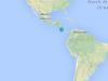 Wir befinden uns immer noch in Mittelamerika...
