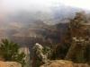 Grand Canyon bei der Abreise