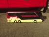 das Modell der Busfans