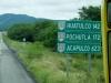 Mexico City nach Puerto Escondido
