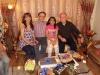 Familienbesuch in Teheran