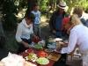 Und noch 'n Picknick (an Heidis Geburtstag)