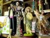 Marktstände in Morelia