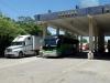 Grenze nach Honduras