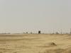 fast nur Wüste