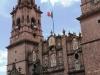 Patzcuaro und Morelia