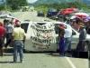 Zwischen Puerto Escondido und Grenze Guatemala