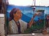 Murales - Wandgemalde