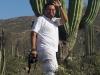 Vladimir, unser Reiseleiter dessen mexikanische Mutter eine Vorliebe für russische Lliteratur hat