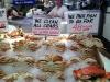 Markthalle Seattle- Seafood
