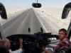 Fahrt nach Chiclayo - Wüste !