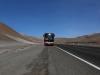 Auf dem Weg von Arequipa nach Arica