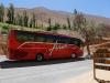 Ausflug ins Elqui Tal