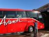 In La Serena haben wir nach langer Suche eine Möglichkeit gefunden unseren Bus zu waschen.