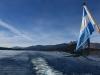 Bariloche Bootsfahrt
