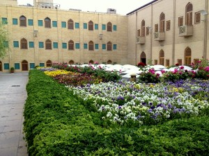 Abbasi Hotel Isfahan CS
