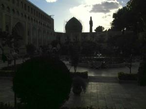 Abbasi Hotel Isfahan CS 4
