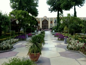 Abbasi Hotel Isfahan CS 5