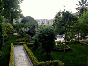 Abbasi Hotel Isfahan CS2