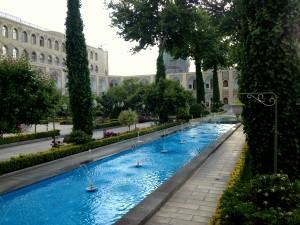 Abbasi Hotel Isfahan CS3