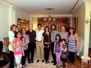 Familienbesuch in Tehran CIMG0351