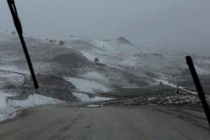 auf dem Weg nach Dogubayazit AR 2