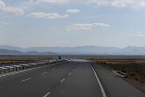 auf dem Weg nach Isfahan AR4