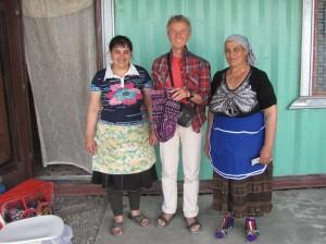 Kasachstan v. Achim Hudewentz